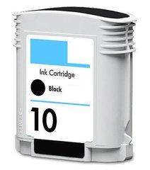 Dubaria 10 Black Ink Cartridge For HP 10 Black Ink Cartridge