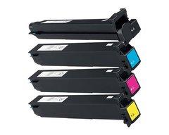 Dubaria TN 613 Toner Cartridge Compatiblw For Konica Minolta TN613K, TN613C, TN613M, TN613Y Toner Cartridges For Use In C452, C552, C652 Printers