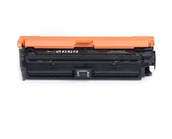 Dubaria 307A Compatible For HP 307A Black Toner Cartridge / HP CE740A Black Toner Cartridge For HP Colour LaserJet CP5221, CP5223, CP5225