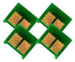 Toner Reset Chip For HP 128A - CE320A / CE321A / CE322A / CE323A Color LaserJet CM1415FNW / CM1415FN / CP1520 / CP1525 / CP1525N / CP1525NW / CP1521N Printers