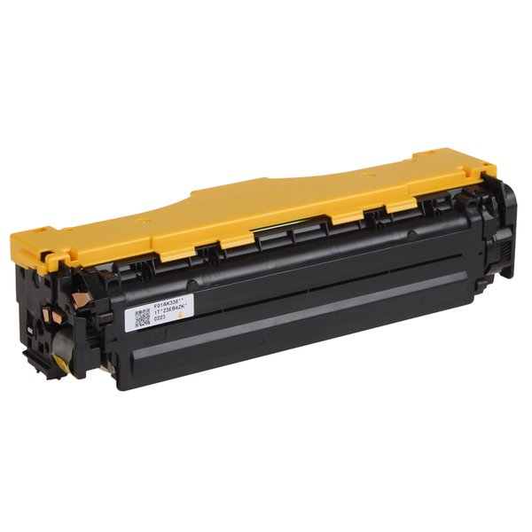 Dubaria 304A Compatible For HP 304A Yellow Toner Cartridge / HP CC532A Yellow Toner Cartridge For HP LaserJet CP2025N, Cm2320N MFP