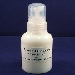 Almond Cookies Odor Spray