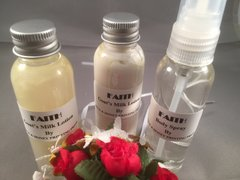 Faith Fragrance Set