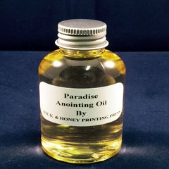 Paradise: Elder's Anointing Oil