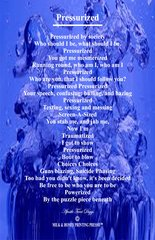 Pressurized Poetry 11/17 Poster