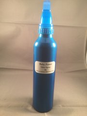 Baby Power Odor Spray: 4oz