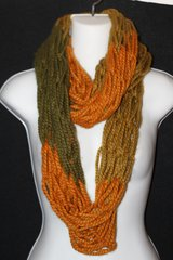 NTruth Handmade Yarn Scarve