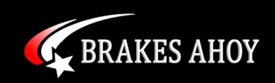 Brakes Ahoy
