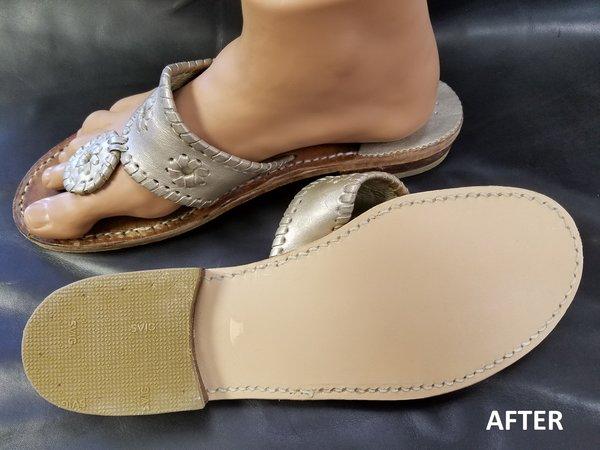 Jacks Shoe Repair