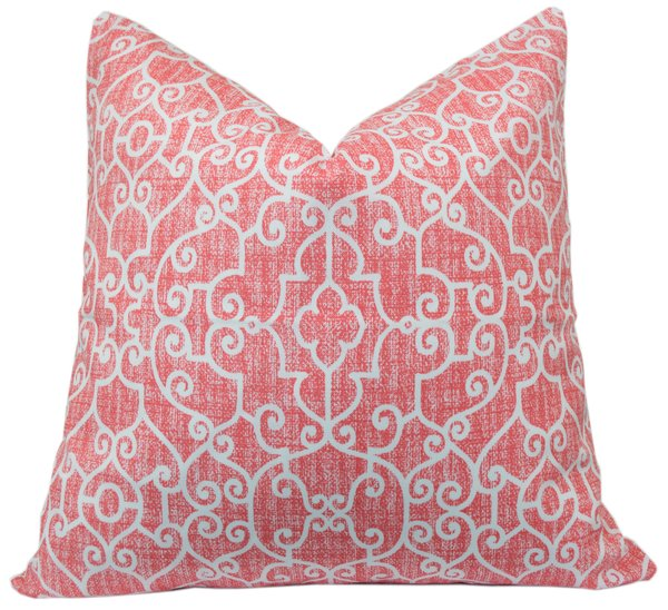 blue outdoor burned coral of sm a pillow indoor products seabyday fan