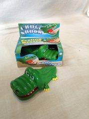 Snapping Crocodile