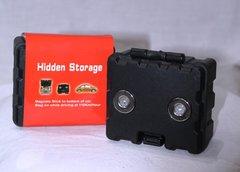 Magnetic Stash Box