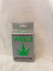 Weed Game