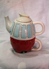 Kombi Tea for 1
