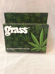 Classic Grass Game