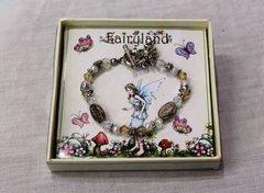 Boxed Fairy Bracelet