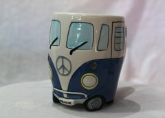 Kombi Coffee Mug - Blue
