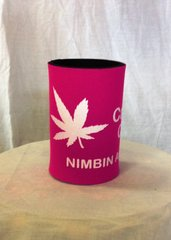 Stubby Holder - Pink