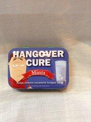 Hangover Cure Mints