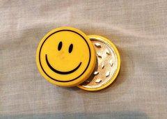Smiley Face Muller - Metal Teeth