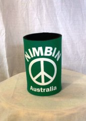 Stubby Holder - Green