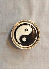 Ying Yang Double Chamber Muller