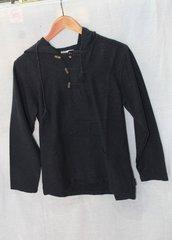 Cotton Jacket - Black