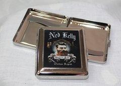 Ned Kelly Cigarette Case