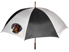 Dachshund Golf Umbrella