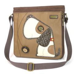 Chala Messenger Bag