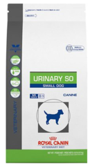 Royal Canin SO Urinary Small Breed