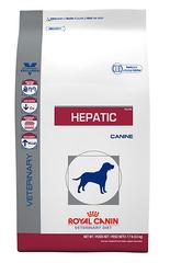 Royal Canin Hepatic Formula
