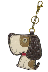 Chala Key Fob/Coin Purse