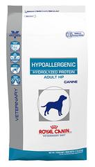 Royal Canin Hypoallergenic Hydrolyzed Protein HP