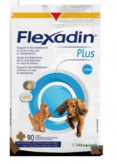 Flexadin Plus Glucosamine Dog Chews