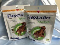 Flexadin Advanced Glucosamine Dog Chews