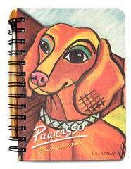 Pawcasso Journal Set