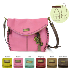 Chala Charming Crossbody Bag