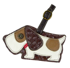 Chala Luggage Tag