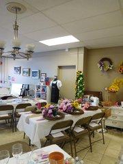 Bridal Party Arts Events