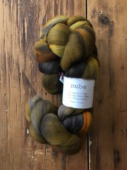Malabrigo Nube- Glitter 48
