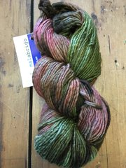 Malabrigo Worsted Dusty Olive 241