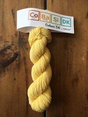 HiKoo Cobasi DK- Butter Cream 042