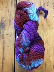 Malabrigo Worsted Brillante 126