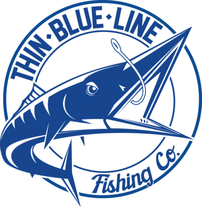 Thin Blue Line Fishing Company Inc.