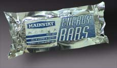 Mainstay 1200™ Food Package - Case of 30 Packs