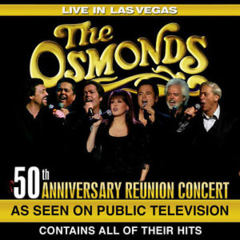 Live in Las Vegas CD