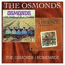 The Osmonds / Homemade by THE OSMONDS