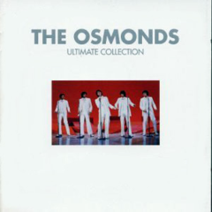 The Osmonds: The Ultimate Collection 2-CD Set (Import)