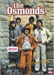 Crazy Horses DVD (Import) - PAL version/Region 2 (Int'l format)